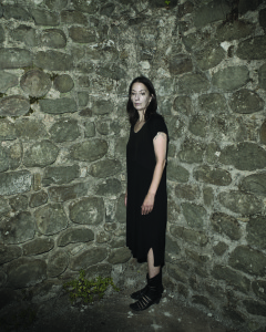 Julia Kent by Jacopo Benassi