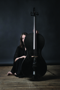 Julia Kent by PEPE fotografia